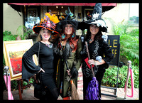 Witches Tea 2015