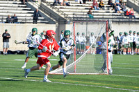 JV, Var Men v Cathedral 5/15/15